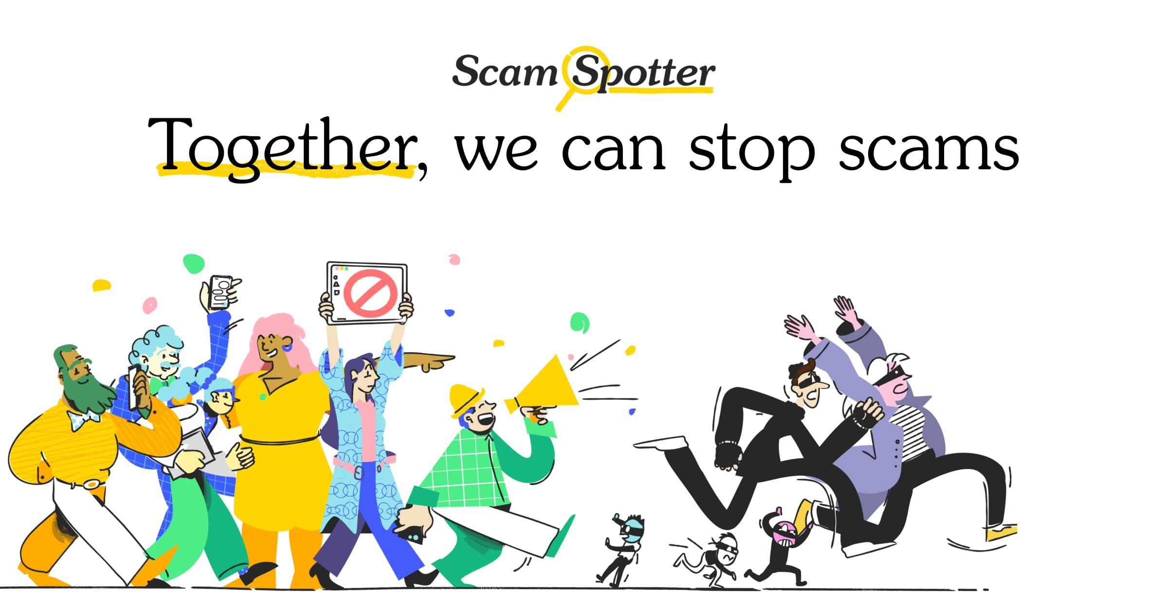 Scam Spotter